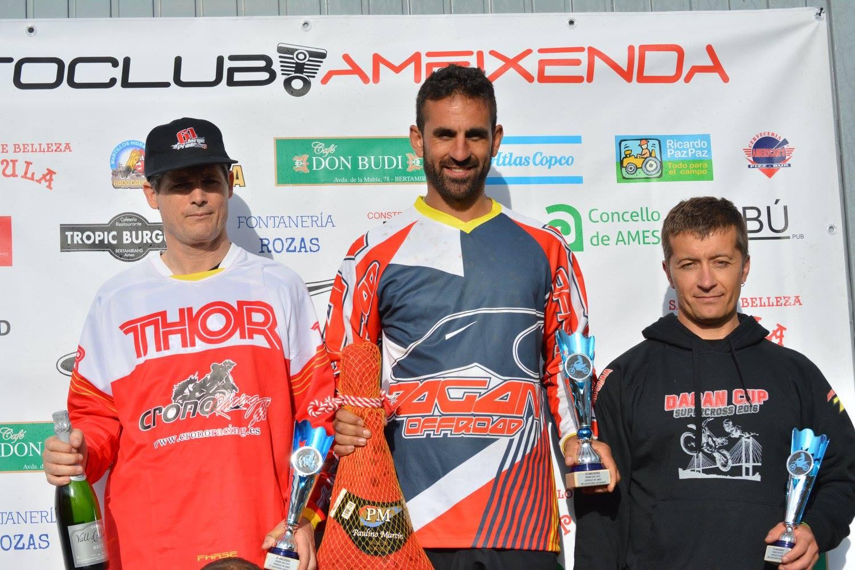 Primera Cita De La DAGAN CUP 2017