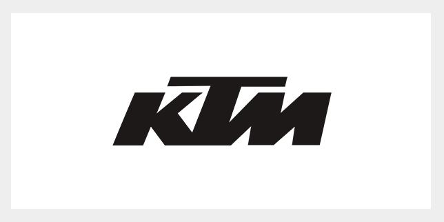 GRÁFICAS KTM