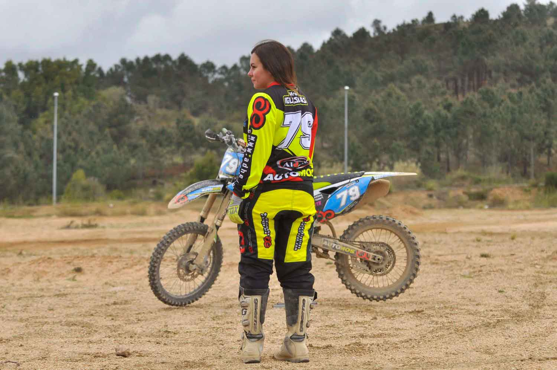 ropa motocross personalizada