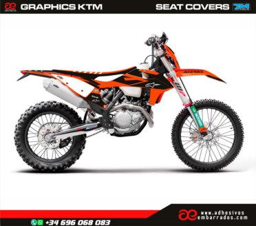 Pegatinas Ktm Motocross 2020