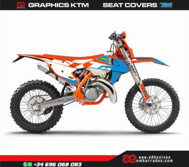 Kit De Adhesivos Para Moto