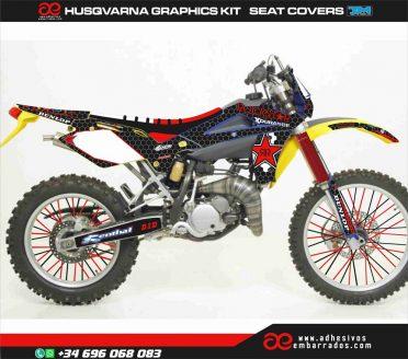 Adhesivos Husky Wr 300